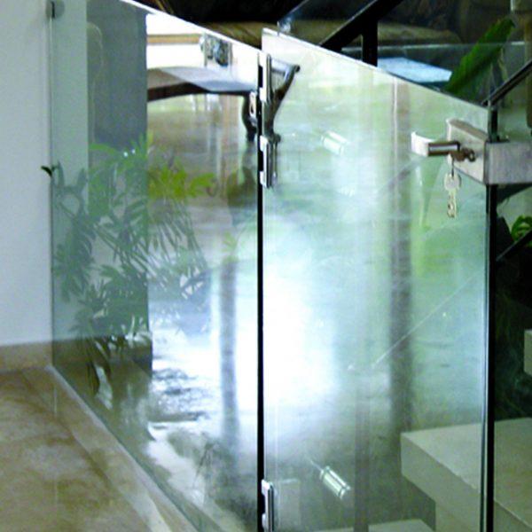 שער זכוכית