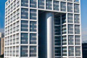בניין_משרד_הביטחון_בבסיס_הקרייה,_תל_אביב