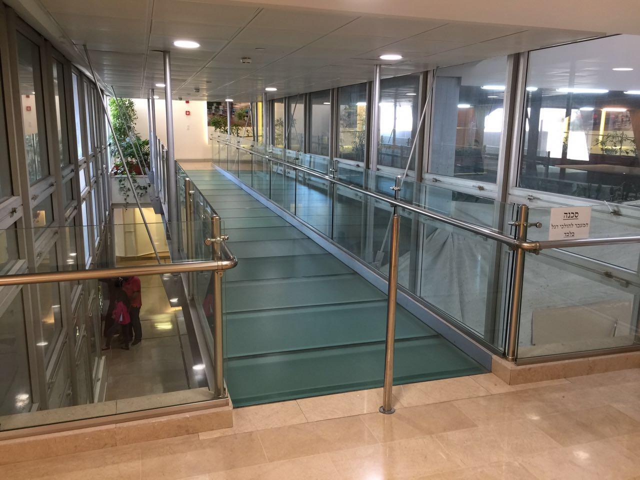 בית חולים תל השומר, בניין האשפוז המרכזי