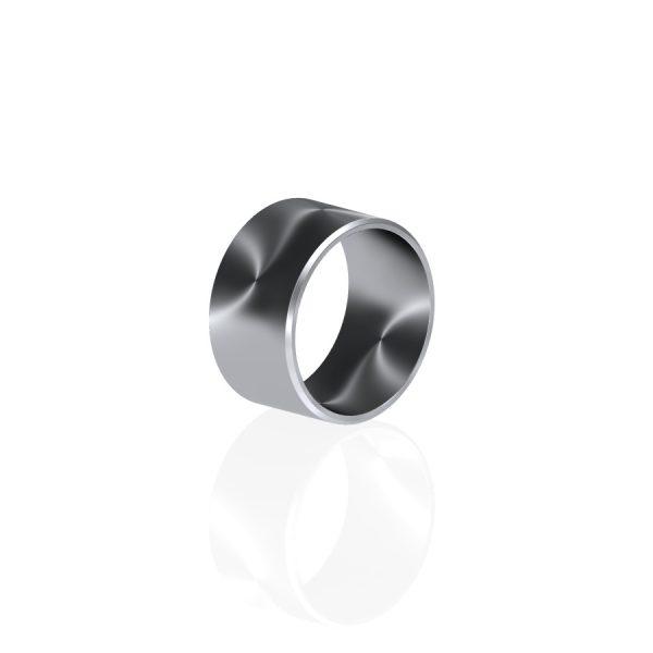 טבעת לצינור 40 מ