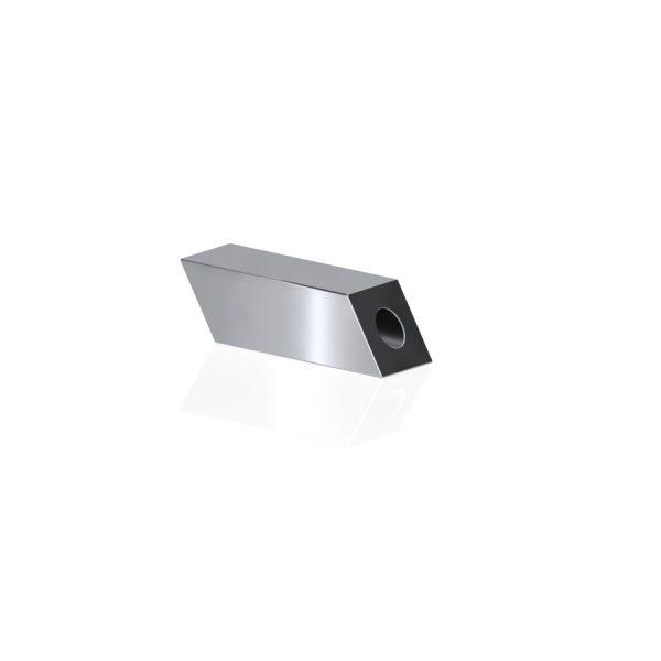 מעצור לתפס זכוכית מדרגות - דגם: GC101A