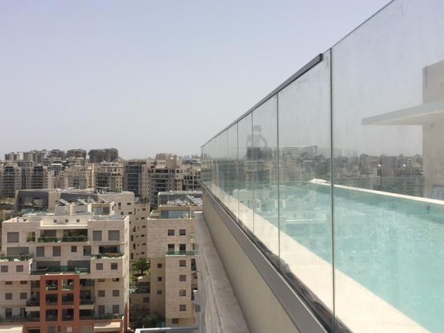פרויקט הגוש הגדול, תל אביב