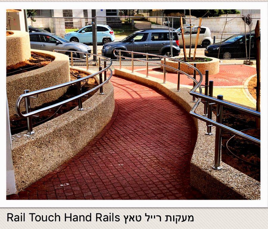 פרוייקט דניה סיבוס בשכונת המשתלה בתל אביב